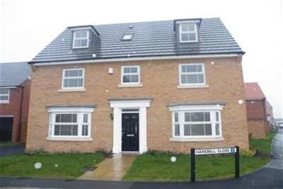 6 Bedrooms Detached House for rent in Harebell Close, Kirkby In Ashfield