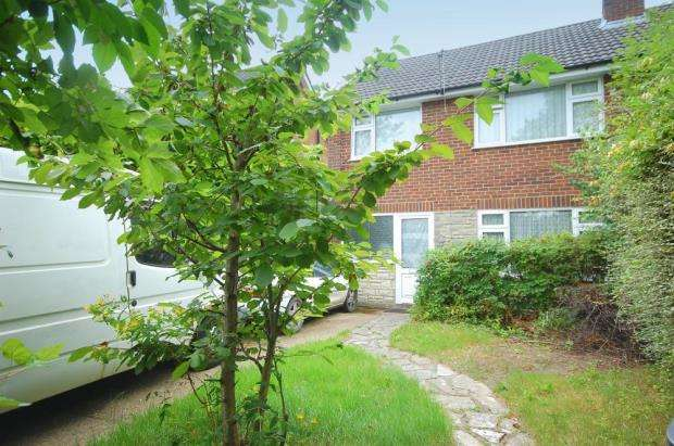 3 Bedrooms Semi Detached House for sale in Kinson, Bournemouth, Dorset, BH11