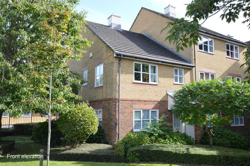 2 Bedrooms Semi Detached House for sale in Birkheads Road, Reigate