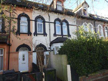 House for sale in Clive Street, Grangetown, Cardiff