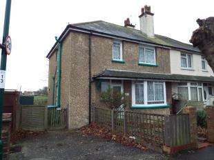 3 Bedrooms Semi Detached House for sale in Hampshire Avenue, Bognor Regis, West Sussex