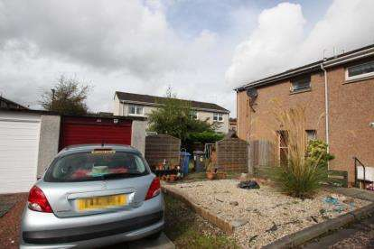 3 Bedrooms End Of Terrace House for sale in Nicholson Way, Livingston