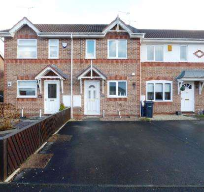 2 Bedrooms Mews House for sale in Stanley Park Drive, Saltney, Chester, Flintshire, CH4