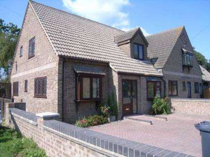 3 Bedrooms End Of Terrace House for sale in Hayling Island, Hampshire