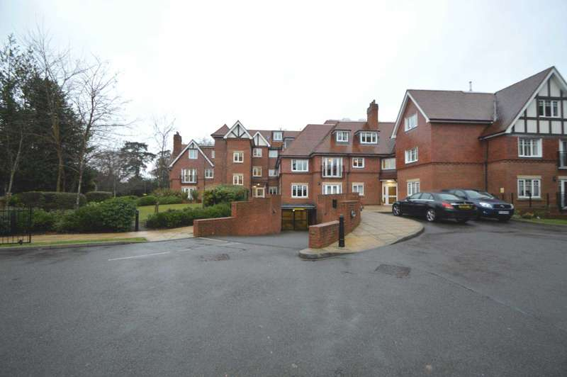 2 Bedrooms Apartment Flat for sale in Weybridge