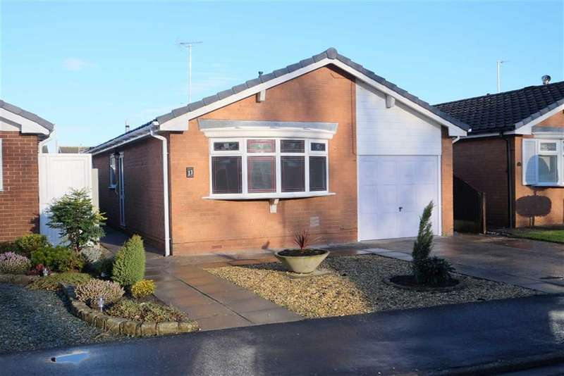 2 Bedrooms Property for sale in Gregory Place, Lytham