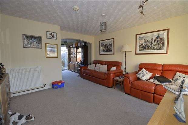 5 Bedrooms Detached House for sale in Lucca Drive, ABINGDON, Oxfordshire, OX14 5QN