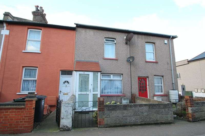 2 Bedrooms Terraced House for sale in Great Queen Street, Dartford