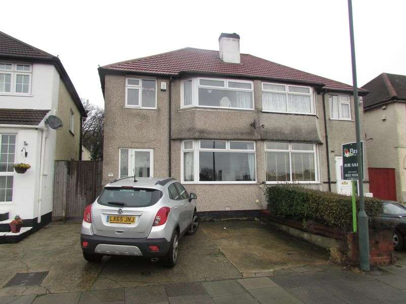 3 Bedrooms House for sale in Lakeside Close, Sidcup