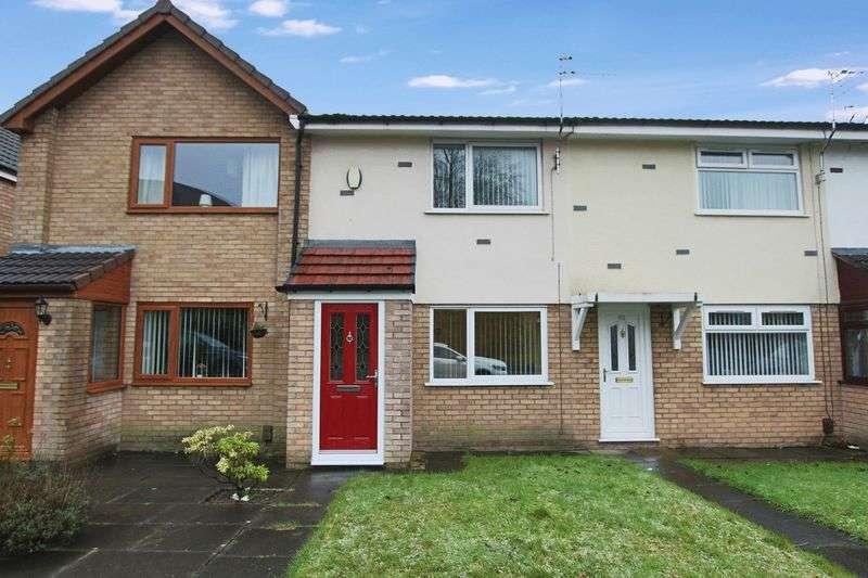 2 Bedrooms Terraced House for sale in Bentley Street, Rochdale OL12 6PA