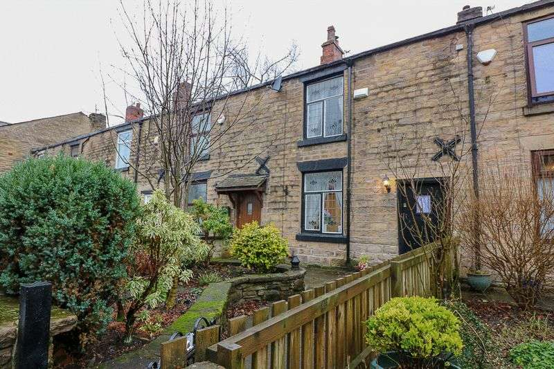 2 Bedrooms House for sale in Harvey Street, Bolton