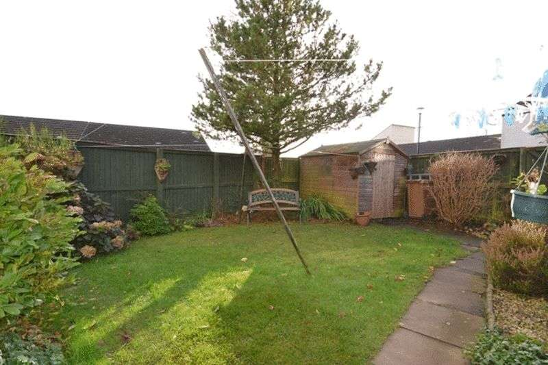 3 Bedrooms Terraced House for sale in Bowhouse Head, Irvine
