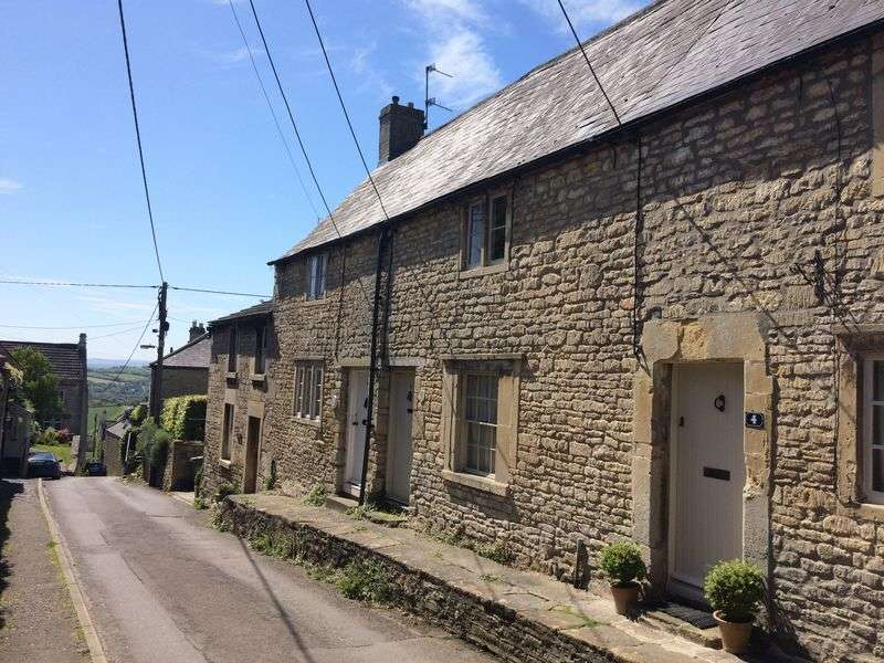 1 Bedroom Terraced House for sale in Colerne, Wiltshire