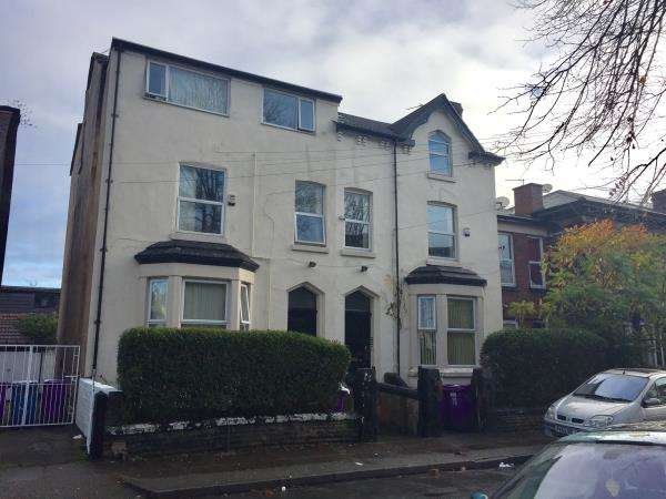 16 Bedrooms Semi Detached House for sale in 30/32 BALMORAL ROAD, FAIRFIELD, LIVERPOOL