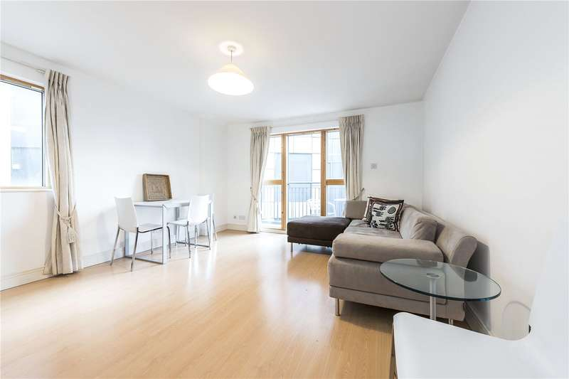 2 Bedrooms Flat for sale in London House, 172 Aldersgate Street, London, EC1A