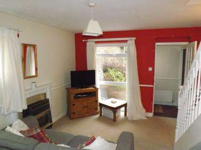 1 Bedroom End Of Terrace House for sale in Exeter, Devon