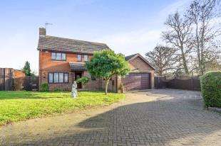 4 Bedrooms Detached House for sale in The Orpines, Wateringbury, Maidstone