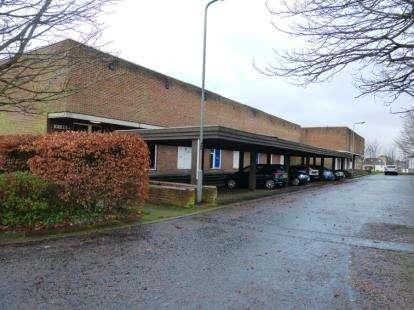 1 Bedroom Terraced House for sale in Old Groveway, Simpson, Milton Keynes
