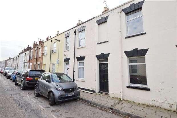 2 Bedrooms Terraced House for sale in Hanover Street, CHELTENHAM, Gloucestershire, GL50 4HJ