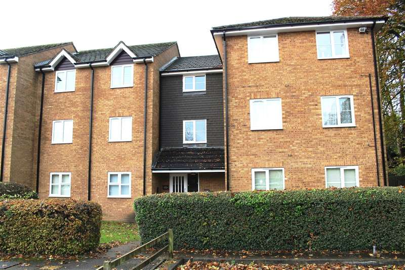 1 Bedroom Property for sale in Tennyson Avenue, Houghton Regis