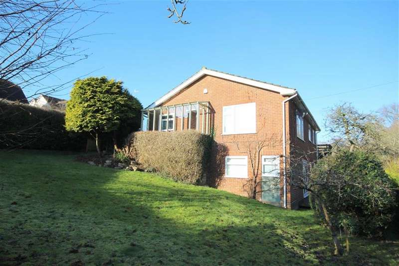 3 Bedrooms Property for sale in Rosemary Lane, Rowledge, Farnham