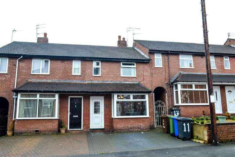 2 Bedrooms Property for sale in Frederick Street, Ashton-under-lyne, Lancashire, OL6