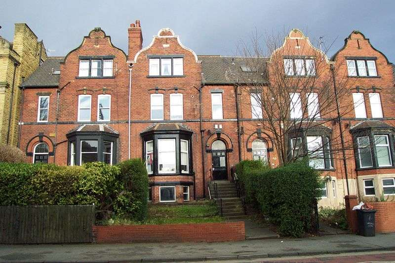 10 Bedrooms Terraced House for sale in Cardigan Road, Leeds