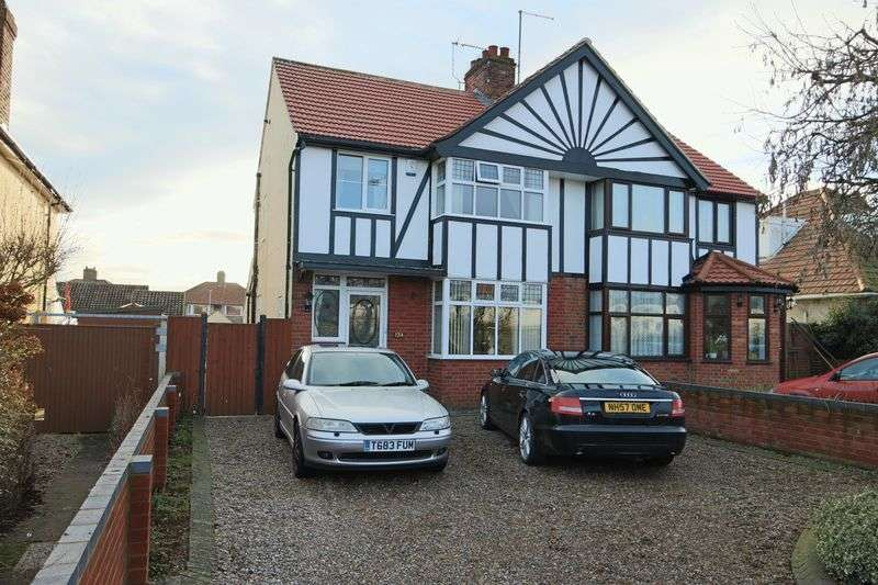 3 Bedrooms House for sale in Waveney Drive, Lowestoft