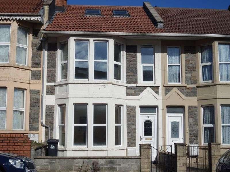 5 Bedrooms Terraced House for rent in Beverley Road, Bristol