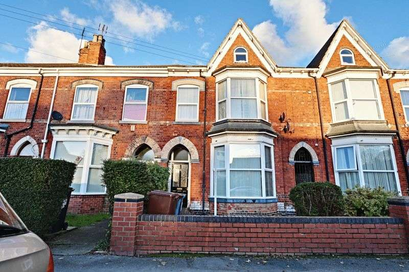 Terraced House for sale in Westcott Street, Hull