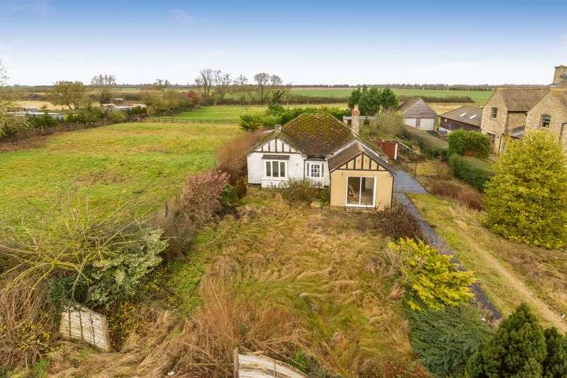Land Commercial for sale in Bampton boarders