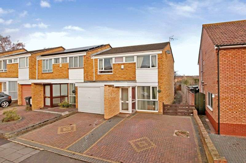 3 Bedrooms House for sale in GEORGE STREET