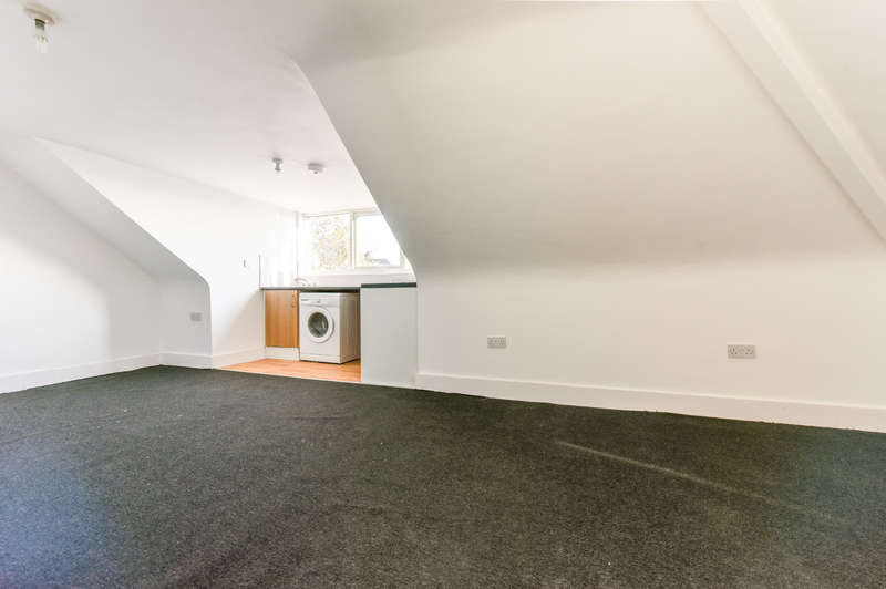 1 Bedroom Flat for sale in Tokyngton Avenue, Wembley