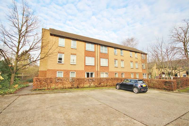 1 Bedroom Apartment Flat for sale in William Smith Close