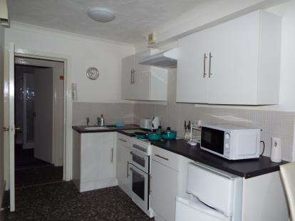 8 Bedrooms Terraced House for sale in Clifton Drive, Blackpool, Lancashire, FY4
