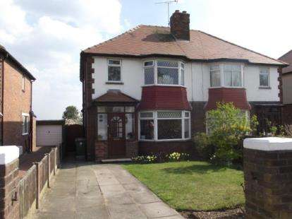 2 Bedrooms Semi Detached House for sale in Heathfield Road, Merseyside, Southport, Merseyside, PR8