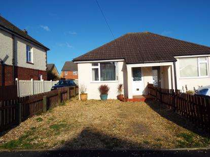 1 Bedroom Bungalow for sale in Poole, Dorset