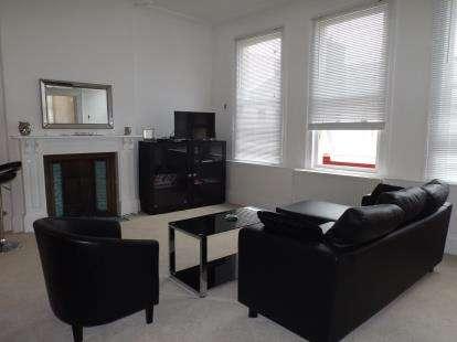 3 Bedrooms Maisonette Flat for sale in Torquay, Devon