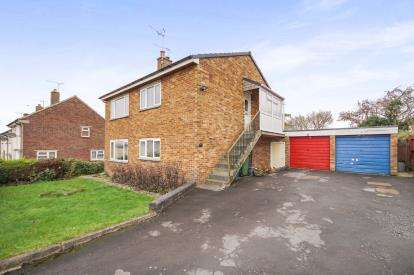 2 Bedrooms Flat for sale in Forest View Road, Berkeley, Gloucestershire, England