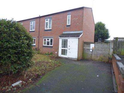 3 Bedrooms Semi Detached House for sale in Grantham Road, Birmingham, West Midlands