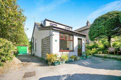 3 Bedrooms Detached House for sale in Cote Lane, Hayfield, High Peak, Derbyshire