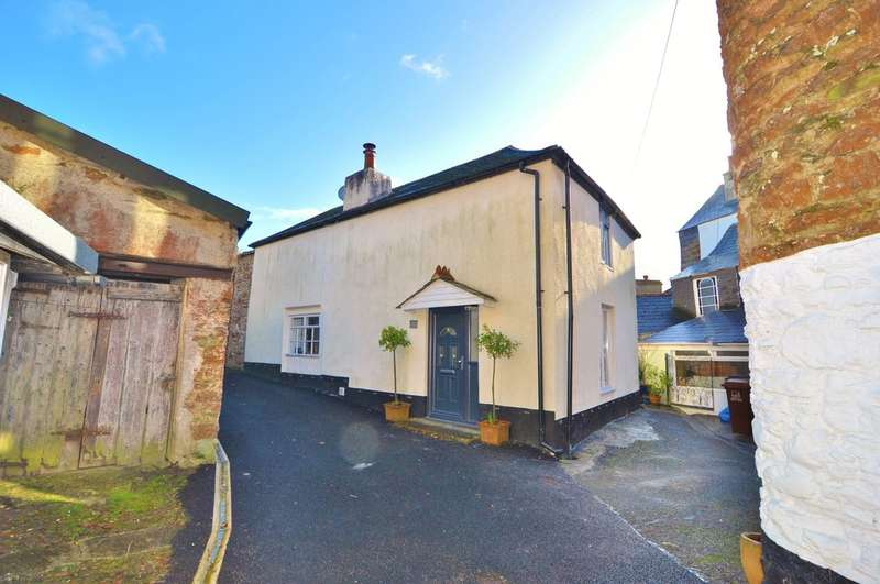 2 Bedrooms Cottage House for sale in Brownston Street, Modbury, South Devon