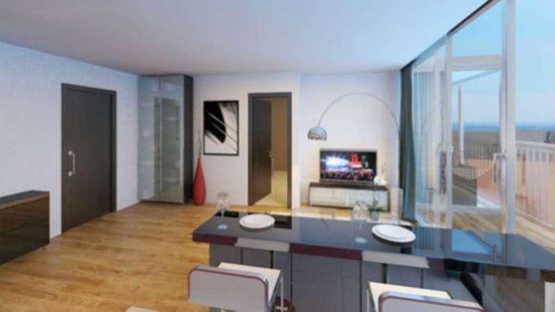 1 Bedroom Flat for sale in Regency Suites, Russell Street, Nottingham, NG7