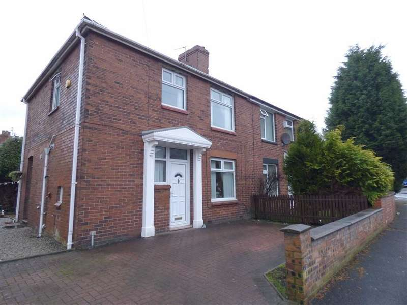 3 Bedrooms Property for sale in Park Avenue, Chadderton, Oldham, OL9