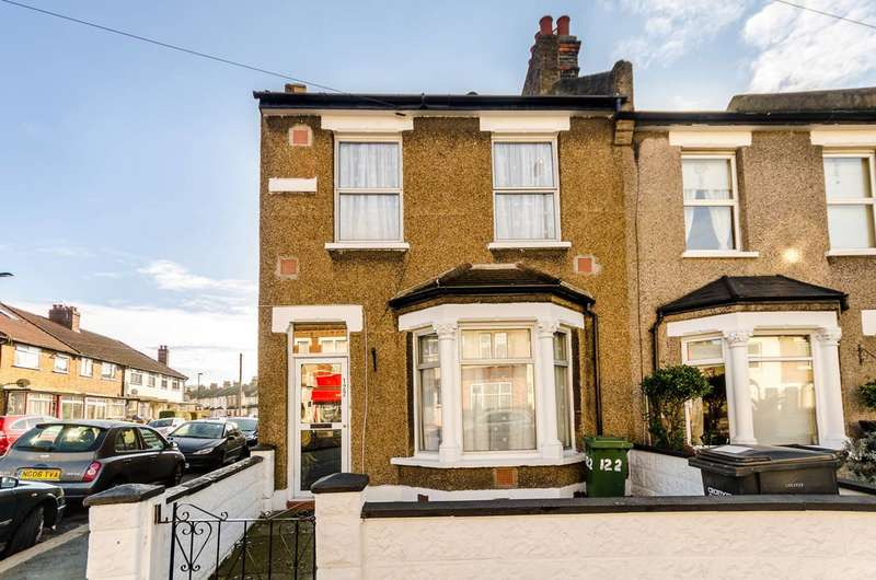 5 Bedrooms House for sale in Northwood Road, Thornton Heath, CR7