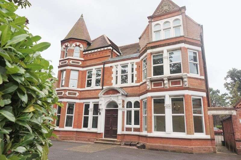 1 Bedroom Flat for sale in Wake Green Road, Moseley - ONE BEDROOM GROUND FLOOR APARTMENT CLOSE TO MOSELEY VILLAGE WITH NO CHAIN!!