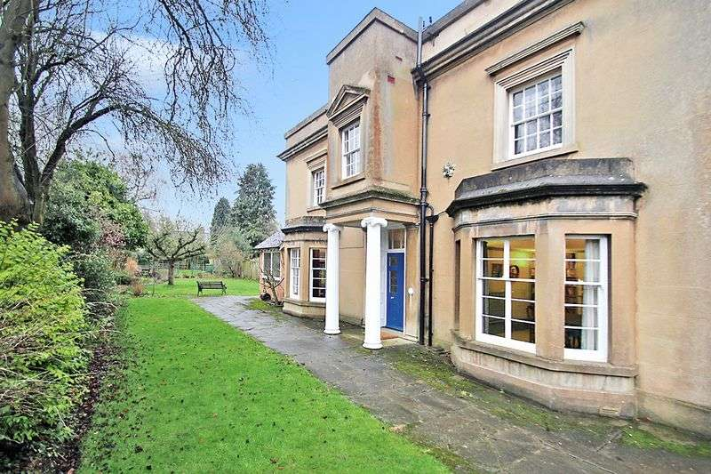 4 Bedrooms Semi Detached House for sale in A period home in Hillmorton