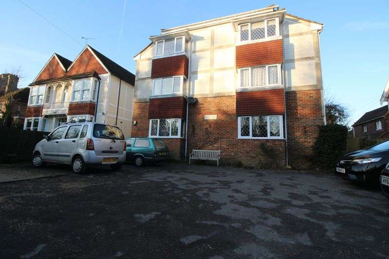 1 Bedroom Retirement Property for sale in Rose Court, North Bank, Hassocks