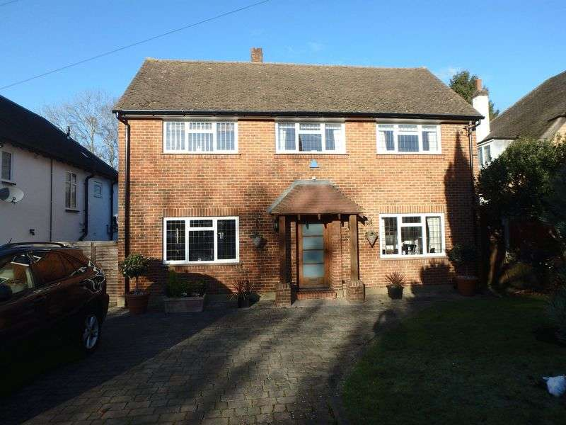 4 Bedrooms Detached House for sale in Cedar Hill, Epsom