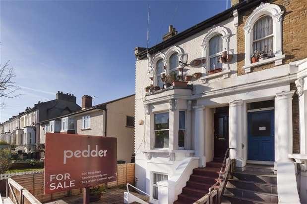 1 Bedroom Flat for sale in Mosslea Road, Penge